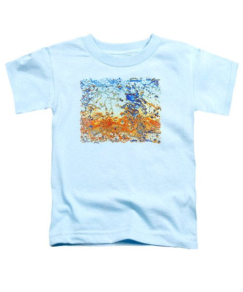 Sunset Walk Toddler T-Shirt