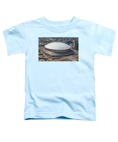 Superdome Toddler T-Shirt