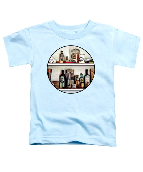 Supplies In Doctor's Office Toddler T-Shirt
