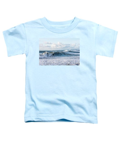 Surf And Sky Toddler T-Shirt