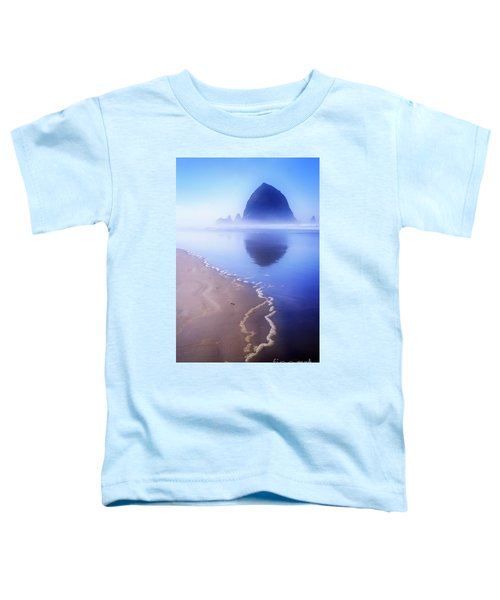Surf Reflection Toddler T-Shirt