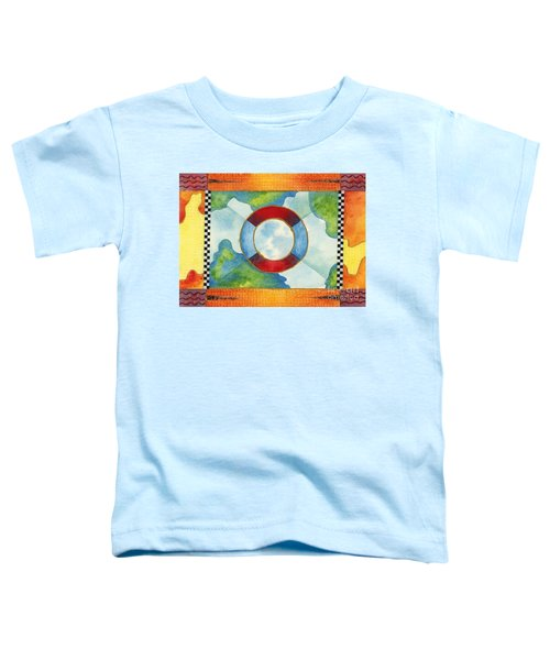 Surviving Global Warming Toddler T-Shirt
