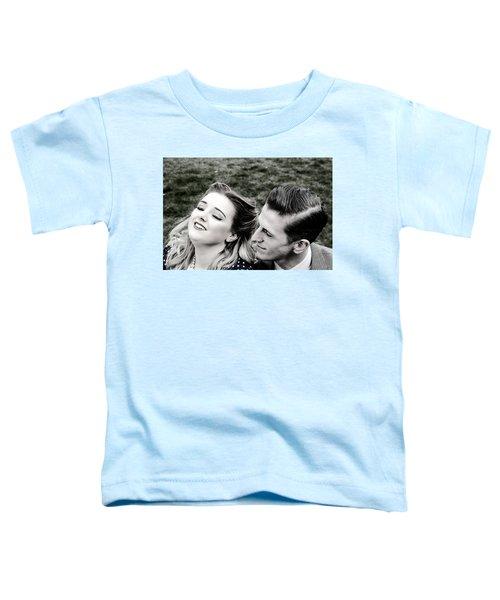 Sweet Nothings Toddler T-Shirt