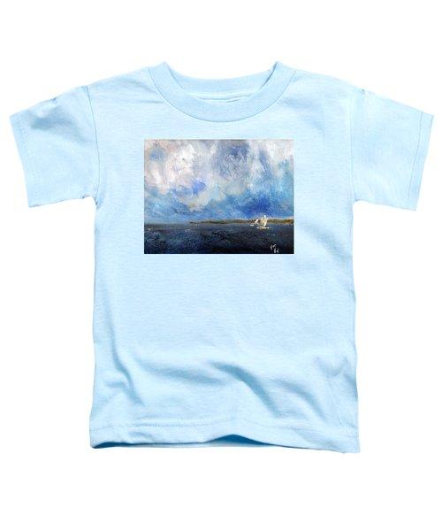 Windward Passage Toddler T-Shirt