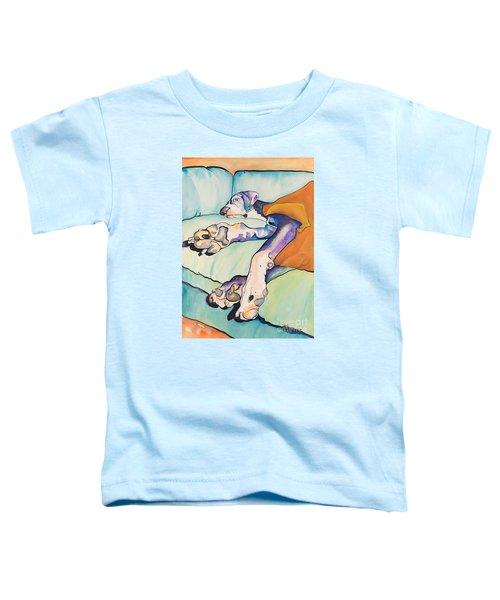 Sweet Sleep Toddler T-Shirt