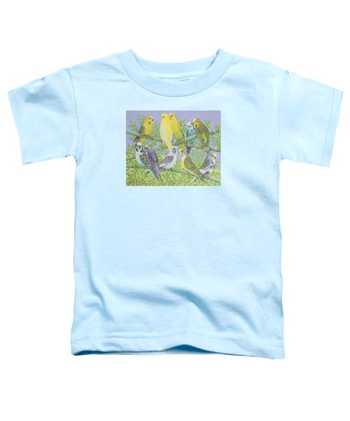 Sweet Talking Toddler T-Shirt