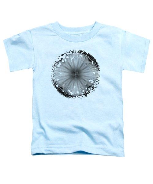 Swirly 2 Toddler T-Shirt