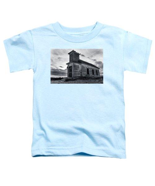 Taiban Presbyterian Church, New Mexico Toddler T-Shirt