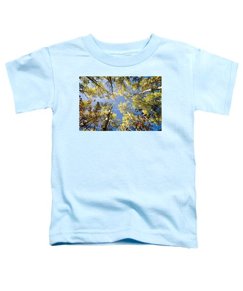 Look Up Toddler T-Shirt