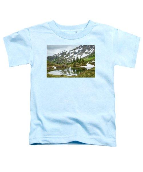 Tarns Of Nagoon 209 Toddler T-Shirt