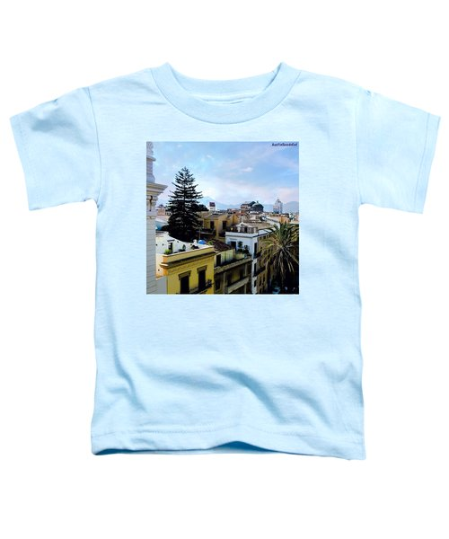 #tbt Family Trip To #sicily March 2011 Toddler T-Shirt