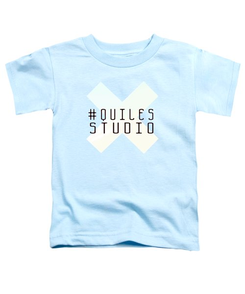 Team Quiles Toddler T-Shirt
