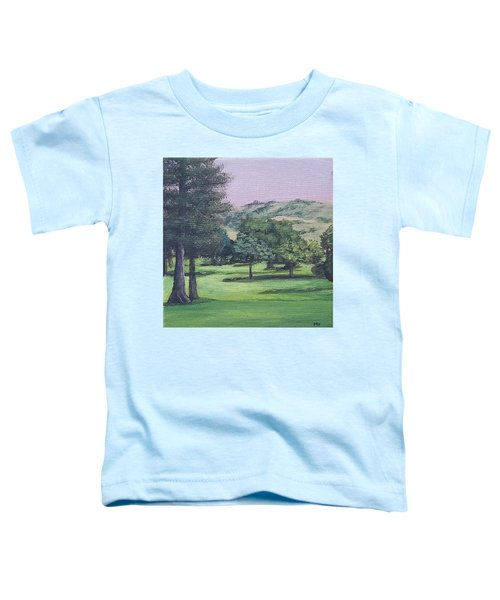 The Villages 1 Toddler T-Shirt
