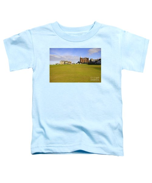 The 18th Toddler T-Shirt
