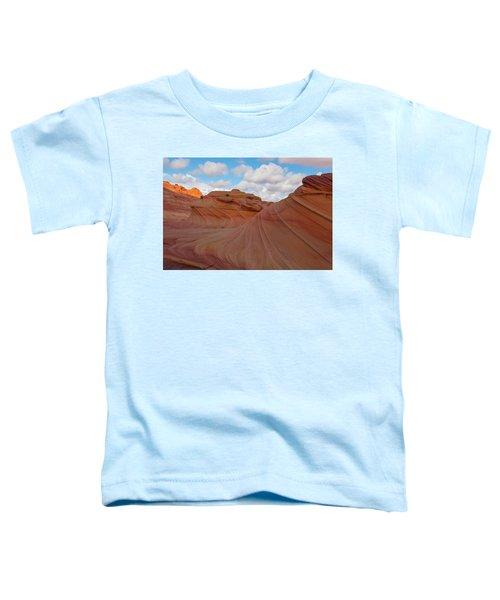 The Bends Toddler T-Shirt