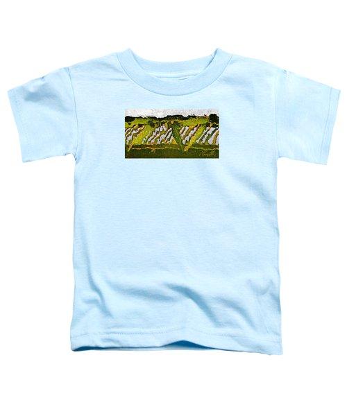 The Bridge - Me To You Toddler T-Shirt