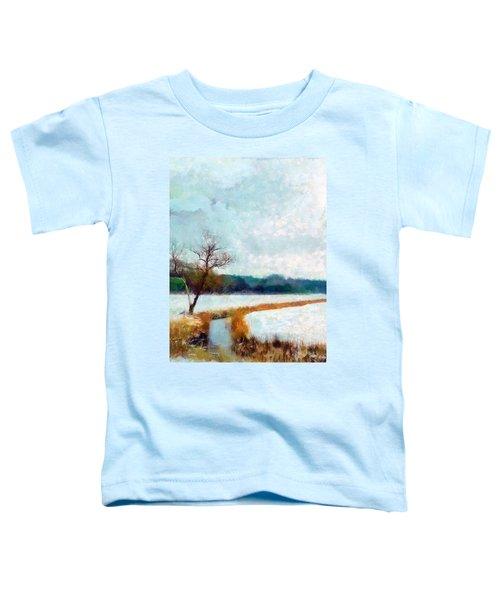 The Dyke Toddler T-Shirt