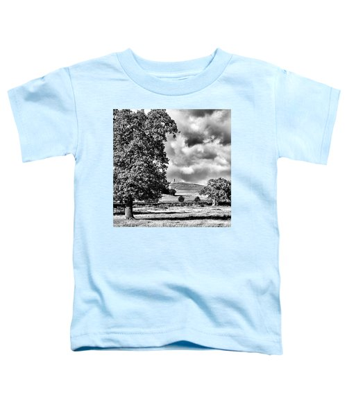 Old John Bradgate Park Toddler T-Shirt