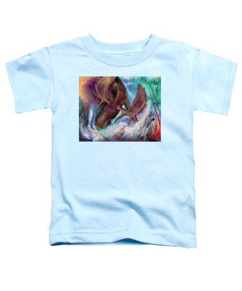 The Fury Toddler T-Shirt