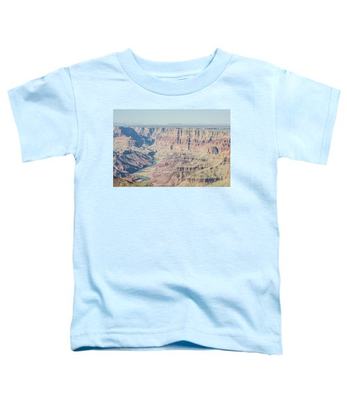 The Grand Canyon Toddler T-Shirt