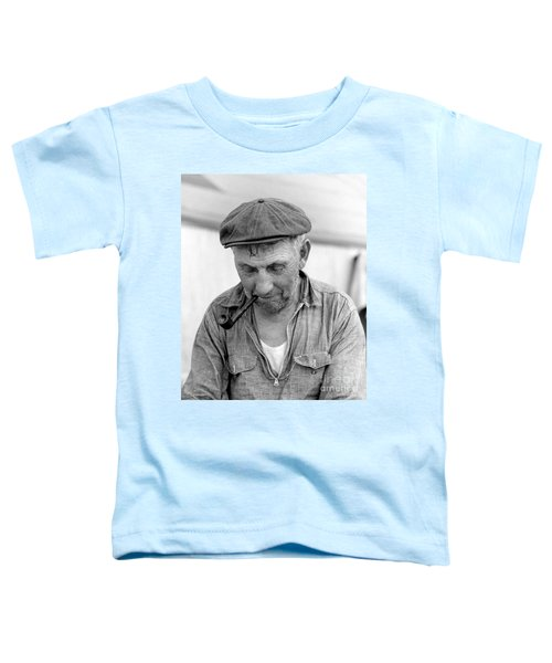 He Waltzes On Memories Toddler T-Shirt