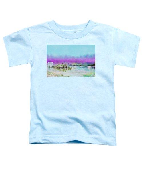 The Mist Toddler T-Shirt