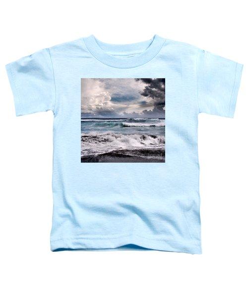 The Music Of Light Toddler T-Shirt