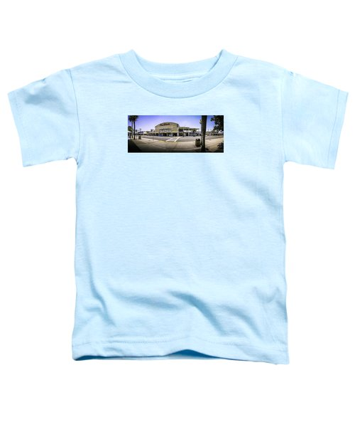 The Old Myrtle Beach Pavilion Toddler T-Shirt