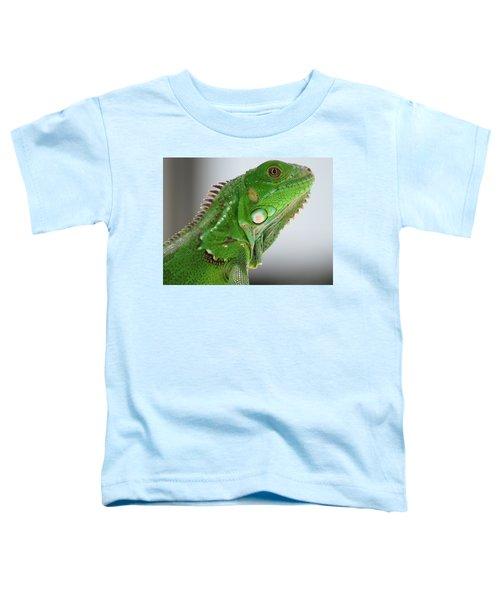 The Omnivorous Lizard Toddler T-Shirt
