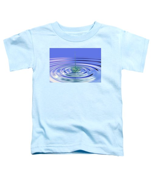 The Ripple Effect Toddler T-Shirt