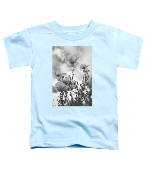 The Same Air You Breathe Toddler T-Shirt