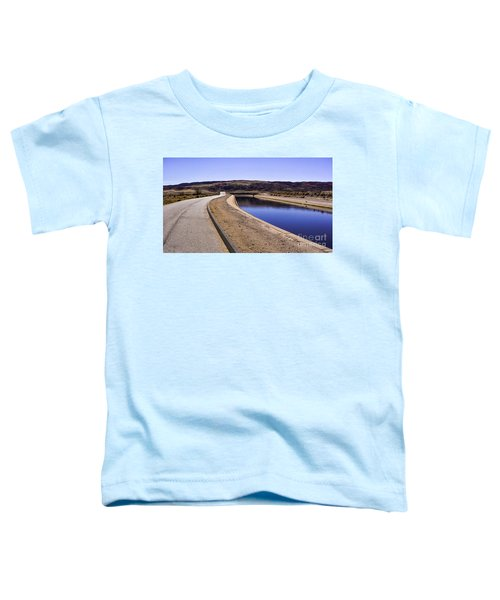 The Service Road Toddler T-Shirt