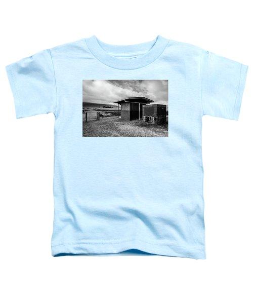 The Shack Toddler T-Shirt