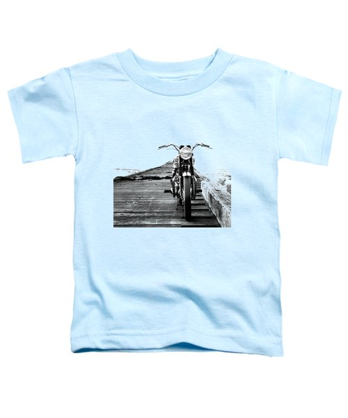 The Solo Mount Toddler T-Shirt