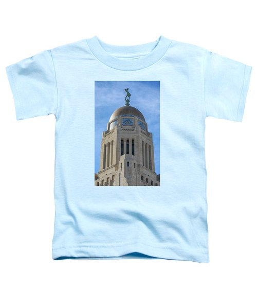 The Sower Toddler T-Shirt