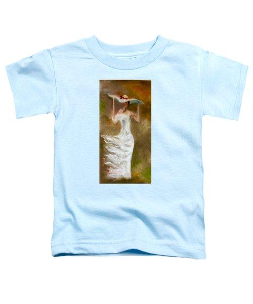 The Summer Wind Toddler T-Shirt