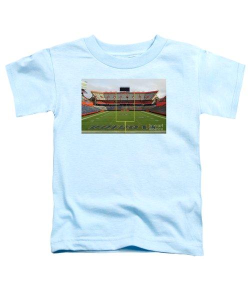 The Swamp Toddler T-Shirt