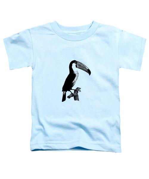 The Toucan Toddler T-Shirt
