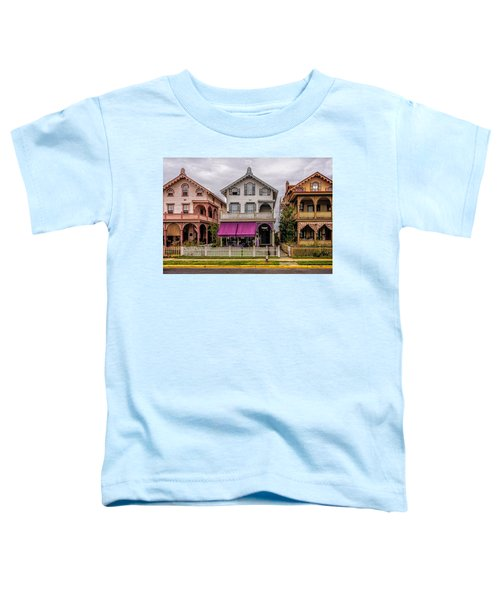 The Victorian Style  Toddler T-Shirt