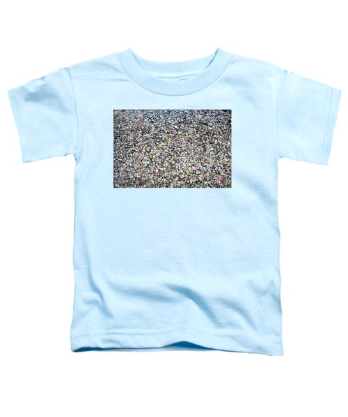 The Wall #12 Toddler T-Shirt
