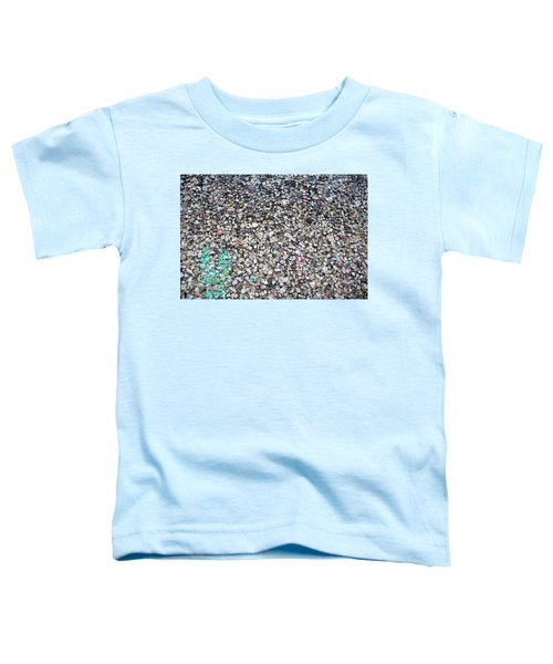 The Wall #6 Toddler T-Shirt