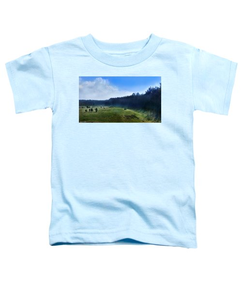 These Days Toddler T-Shirt