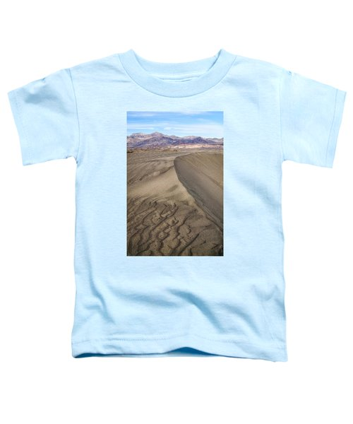 These Lines Toddler T-Shirt