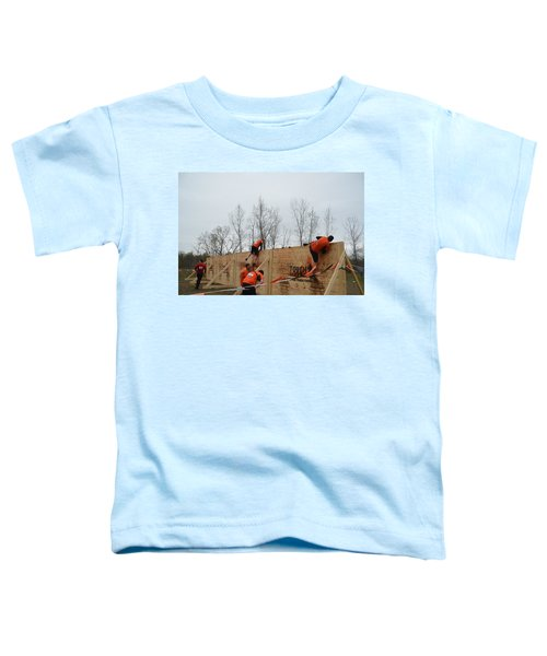They Call It The Berlin Walls Toddler T-Shirt
