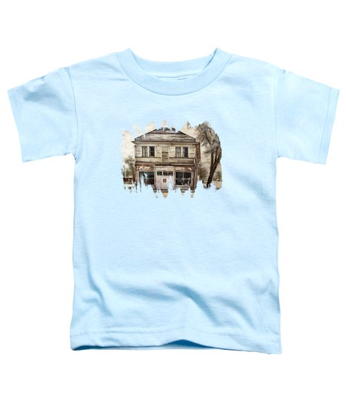 This Old Store Toddler T-Shirt