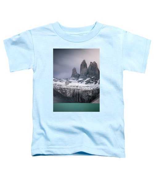 Three Giants Toddler T-Shirt