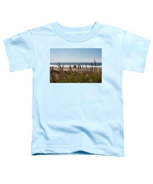 Through The Reeds Toddler T-Shirt
