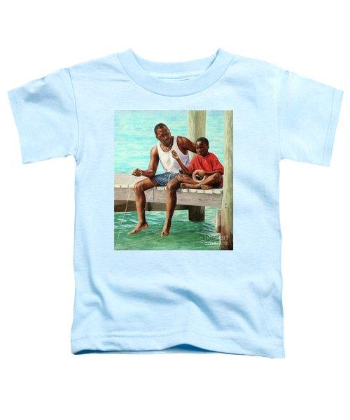 Together Time Toddler T-Shirt