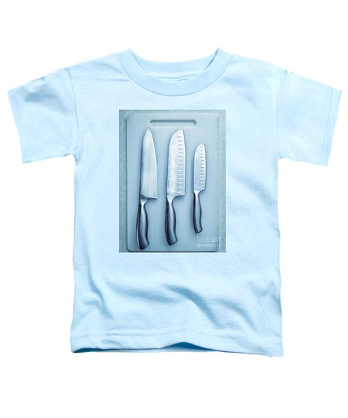 Tools Of The Trade 1 Toddler T-Shirt