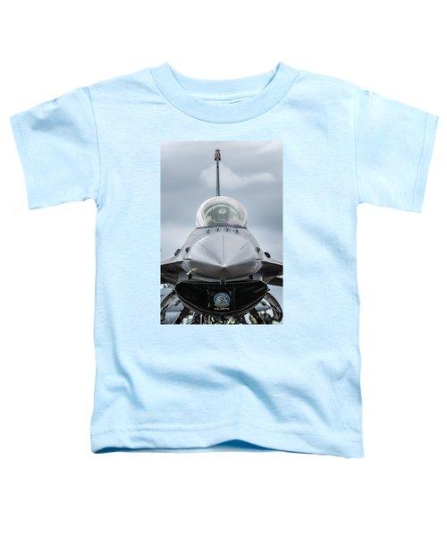 Top Gun V Toddler T-Shirt